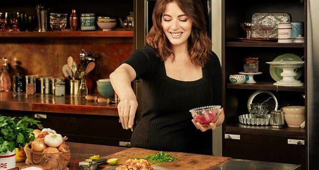 We've found all the best kitchenware Nigella uses in Cook, Eat, Repeat: here's where to buy